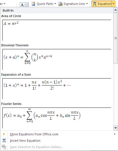 Công cụ toán học